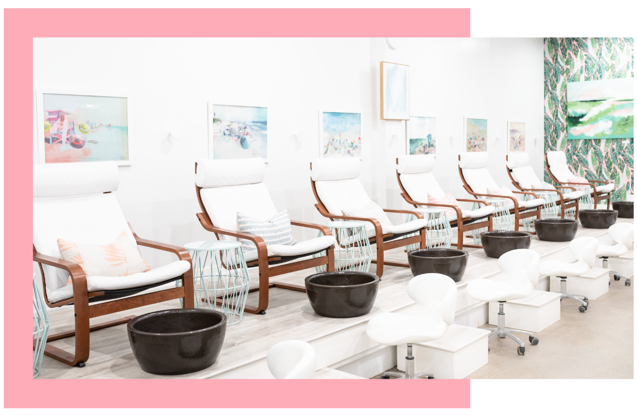 Freecoat Nails Nail Salon Services Manicure Pedicure Frequently Asked Questions
